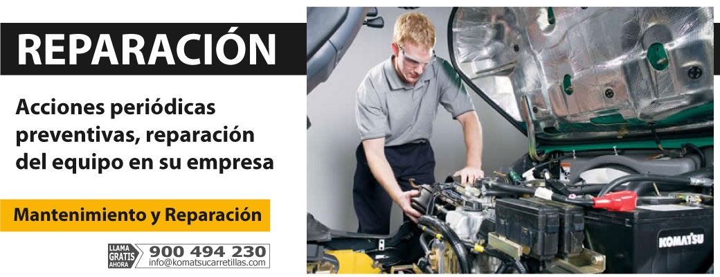 mantenimiento-reparacion_TEL900_Komatsu